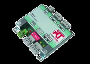 HVAC Interfaces – Alpha BMS Systems